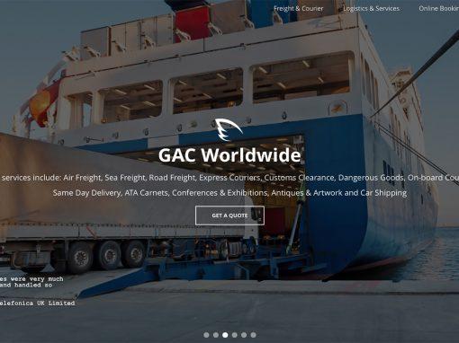 GAC WorldWide