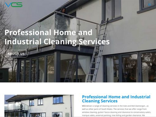 VCS Cleaning Services